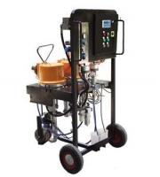 Покрасочные агрегаты (безвоздушные)