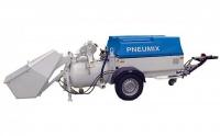 Пневмонагнетатель Pneumix PX 200