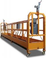 Фасадный подъёмник ZLP-630