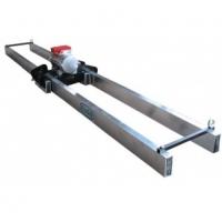 Виброрейки жёсткой конструкции (3-6 метра)