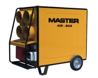MASTER BV 690 FS (220кВт)