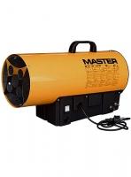 Газовая тепловая пушка прямого нагрева Master (33 кВт)
