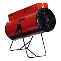 Теплопушка электрическая Элвин (15 кВт)