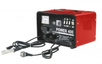 Сварочное пуско-зарядное устройство (300 А)