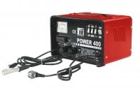 Сварочное пуско-зарядное устройство (390 А)