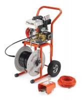 Машина гидродинамическая для прочистки трубопровод RIDGID KJ-2200-C 63882