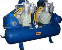 Компрессор электрический (ресивер 250 л)