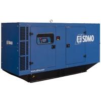 Дизельный генератор SDMO, 150кВт