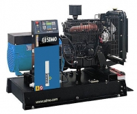 Дизельный генератор SDMO, 50кВт