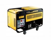 Дизельный генератор, 9кВт(380В)