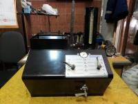КАРАТ-4 Прибор для проверки и регулировки карбюраторов