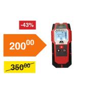 Аренда детектора металла/ проводки со скидкой 43%